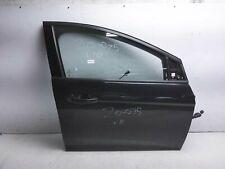 12 - 18 Ford Focus Hatchback Front Passenger Door F1ez-5820124-A Black