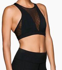 e06489f747 NWT Lorna Jane Bella Sports Bra - BLACK - size S