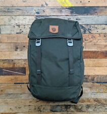 Stunning Fjallraven Greenland Top Rucksack - Deep Forest - Laptop pocket