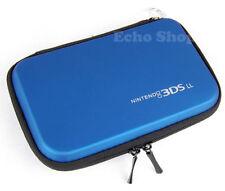 Étuis, housses et sacs bleus pour jeu vidéo et console Console
