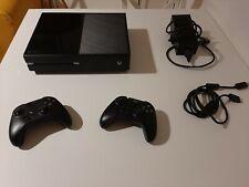 Microsoft Xbox One 500GB Console - Nera (Edizione 2014)