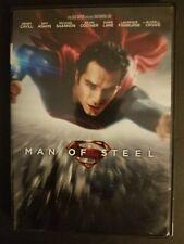 Man of Steel (DVD, 2016) Superman Returns