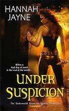 Under Suspicion (Underworld Detection Agency Chronicles)
