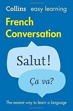 Collins Easy Learning French Conversation [2nd Edition] by Collins...