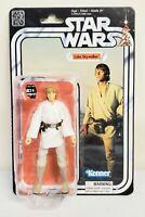 2019 Hasbro Star Wars Black Series 40th Anniversary Luke Skywalker Action Figure