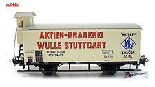 Marklin 4678 - Beer Car Aktien Brauerei