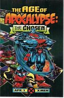 X-MEN: THE AGE OF APOCALYPSE: The Chosen #1 (1995) Marvel Comics VERY FINE