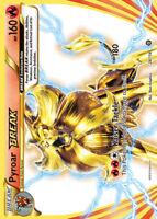Pyroar BREAK / Pyroleo TURBO - 24/114 XY11 Steam Siege - Englisch NM Pokemon