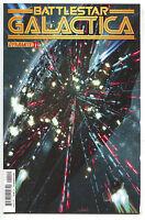 Battlestar Galactica 11 A Dynamite 2014 NM Livio Ramondelli Variant