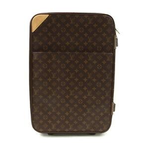 Louis Vuitton LV Travel Bag M23294 Pegase 55 Browns Monogram 1519629