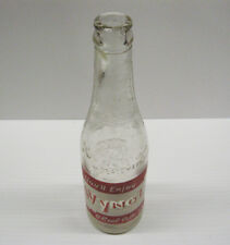 Wynola Cola 1948 Soda Pop Bottle 11 FL OZ Winnipeg Manitoba