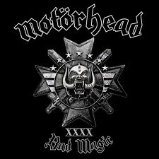 MOTÖRHEAD - BAD MAGIC  CD NEUF