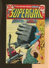 Supergirl 1 VG+ 4.5 * 1 Book Lot * 1st Supergirl in Her Own Title!