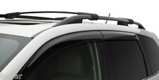 BRIGHTLINES CROSS BAR CROSSBARS ROOF RACK FOR 2014-2017 SUBARU FORESTER OE STYLE