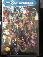 X of Swords: Creation #1 (Marvel)Walmart Exclusive Cover NM Unread.