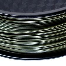 3d Printers & Supplies Green Helpful Verbatim Americas Llc 55263 Pla 3d Filament 3mm 1kg Reel Computers/tablets & Networking