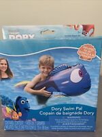 """Disney Finding Dory 35"""" Inflatable Swim Pal Pool Toy"""