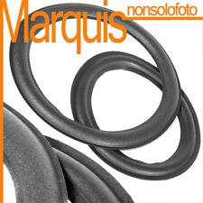 """Sospensione in Foam per Altoparlanti Bs203 Dynaudio 8"""" Marquis Hi-fi"""