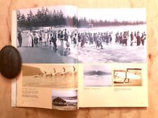 """Nat Young """"The History of Surfing"""" Soft Cover Surfboard, Surfing Photos, History"""
