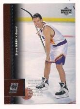 1996-97 Upper Deck #280 Steve Nash Rookie Card RC Phoenix Suns Hall of Fame
