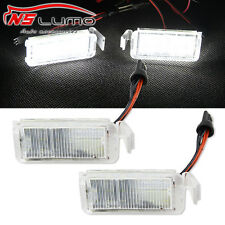 Ford Falcon FG BABF XR6 8 Xenon White Replacement Led License Number Plate Light