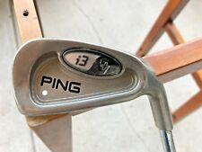 Ping i3+ White Dot Single 3 Iron Steel Shaft Used RH