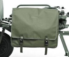 Trakker NXG Carp Barrow Pannier Bag Green 204921