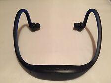 universal bluetooth headset sports headphones iphone 4 4s 5 5s 5c 6 6s 6 plus