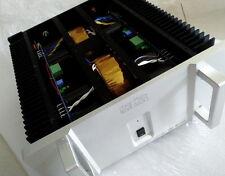 HIEND amplifier base on MARK LEVINSON ML2 ,pure class A 25W 8ohm 50W 4ohm
