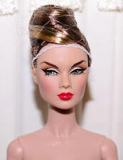 """IT 12"""" East 59th Divine Evening Victoire Roux Nude Doll COA Orig Box Luxe Life"""