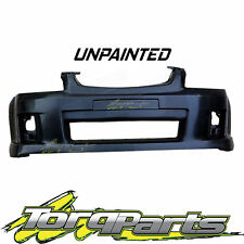 REPLACEMENT FRONT BAR COVER SUIT VE COMMODORE HOLDEN S1 SS SV6 06-10 BUMPER