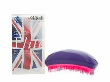 Tangle Teezer Salon Elite Purple Crush Detangling Brush Hair Care