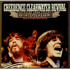 CREEDANCE CLEARWATER REVIVAL (CHRONICLE - GREATEST HITS CD SEALED + FREE POST)