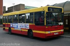 PMT Potteries Motor Traction IDC905 Chester Bus Photo