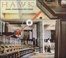 Quark, Strangeness and Charm [Bonus CD] by Hawkwind (CD, Mar-2009, 2 Discs, Atomhenge)