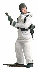 """Dragon 1/6 Scale 12"""" WWII German Eastern Front Army Group Center Albert 70280"""