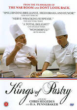 Kings of Pastry (DVD, 2011)-17622-116-016