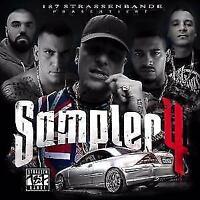 187 STRASSENBANDE Sampler 4 (2017)   CD  NEU & OVP