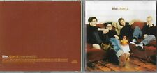 Blur 15 On 13 Promo Interview CD