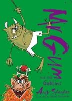 Mr. Gum and the Goblins, Stanton, Andy, New condition, Book