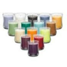 PARTYLITE Retired Escential Jars  ****BRAND NEW IN BOX****
