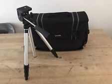 Vanguard Camera Tripod Bag With Tripod
