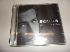 CD  Sasha - Dedicated to...