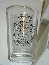 LOT 6 VERRE klybegg chnulleri BASEL Klybeck GLASS GLAS wine SWISS suisse FETE