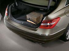 Mercedes-Benz Gepäcknetz für Kofferraum E-Klasse Coupe C207 und Cabrio A207