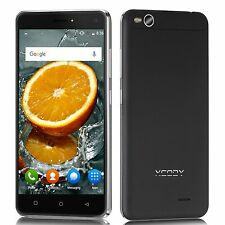 Android 5.1 Mobile Phone Smartphone 3G/2G Unlocked GPS 1GB RAM 8GB ROM WIFI