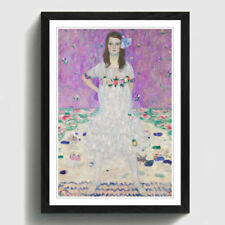 Gustav Klimt Antique (Pre-1900) Art Prints