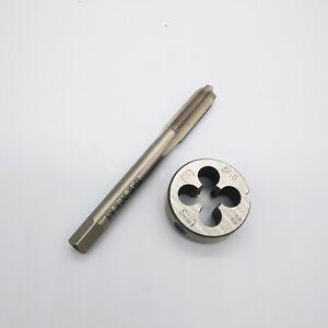 Special Thread 2-48-13//16 Round Adjustable Die H.S.