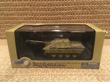 Dragon Armor 1:72 Jagdpanther, Early Production, Normandy 1944, No. 60037
