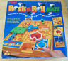 Tomy Rock N Roll Maze Board Game Boxed Retro vintage. INCOMPLETE